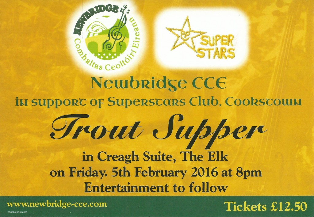 trout supper 2016